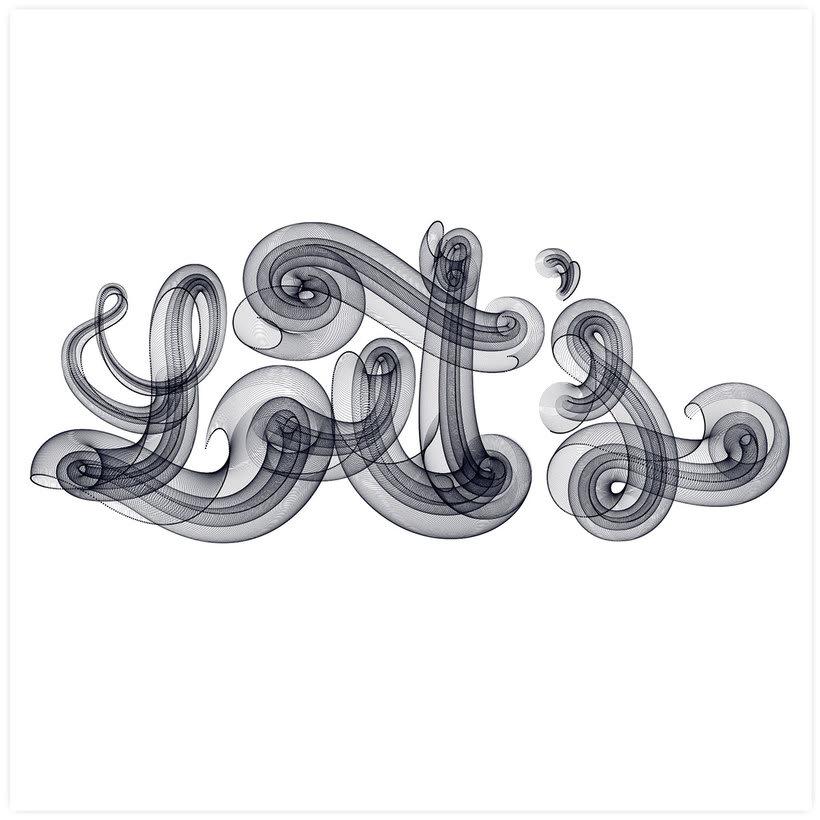 El arte de la tipografía de Ana Gómez Bernaus 5