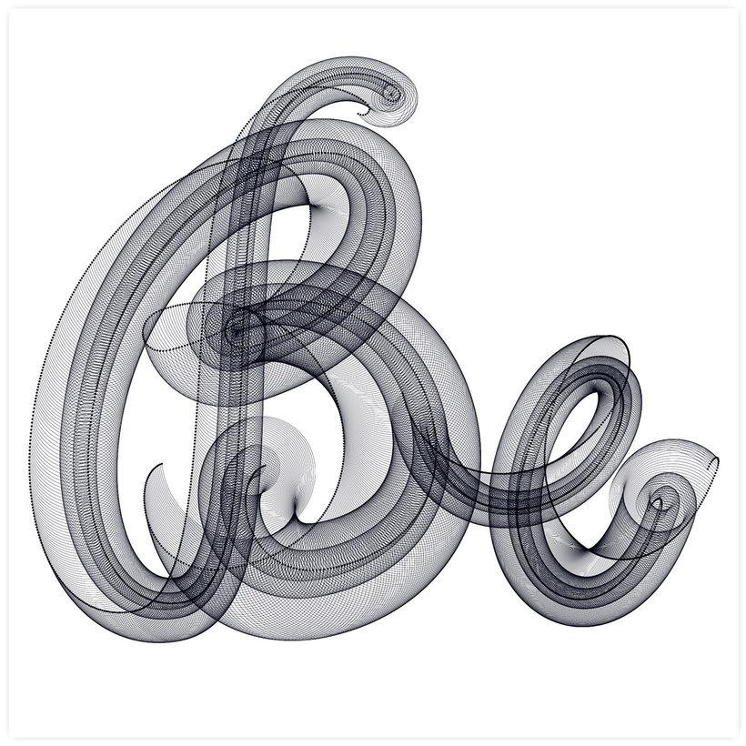 El arte de la tipografía de Ana Gómez Bernaus 6