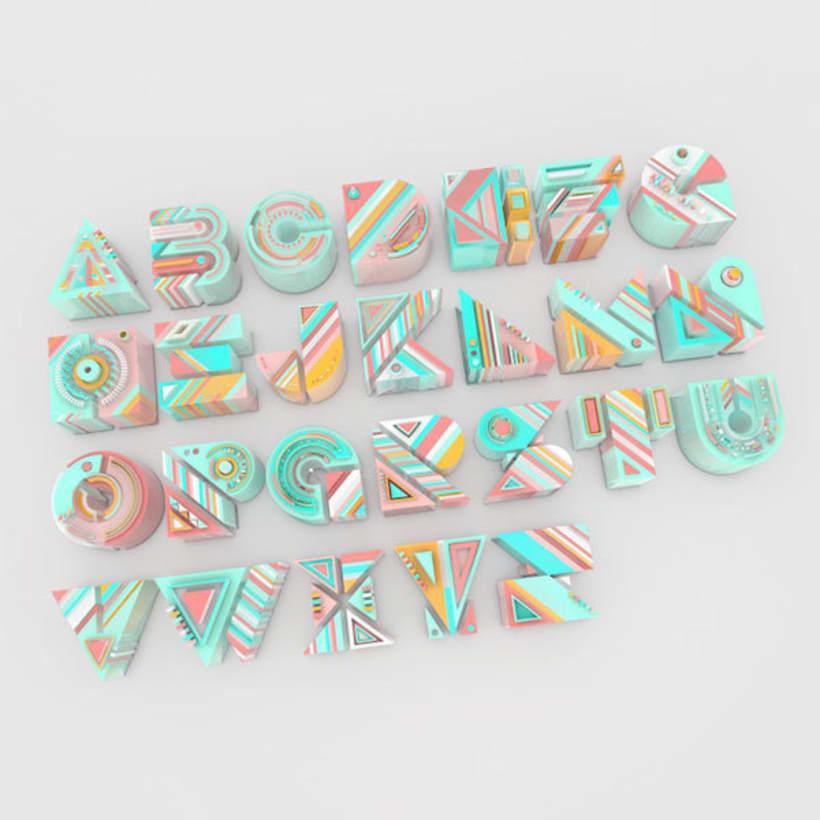 El arte de la tipografía de Ana Gómez Bernaus 10
