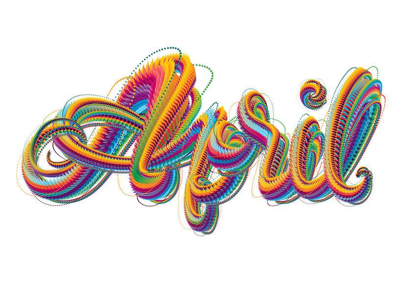 El arte de la tipografía de Ana Gómez Bernaus 15