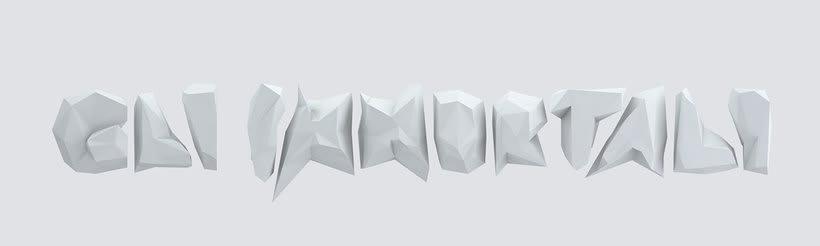 El arte de la tipografía de Ana Gómez Bernaus 16