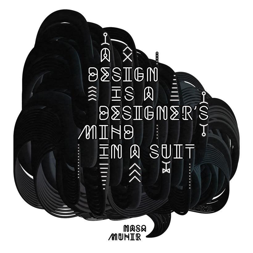 El arte de la tipografía de Ana Gómez Bernaus 19