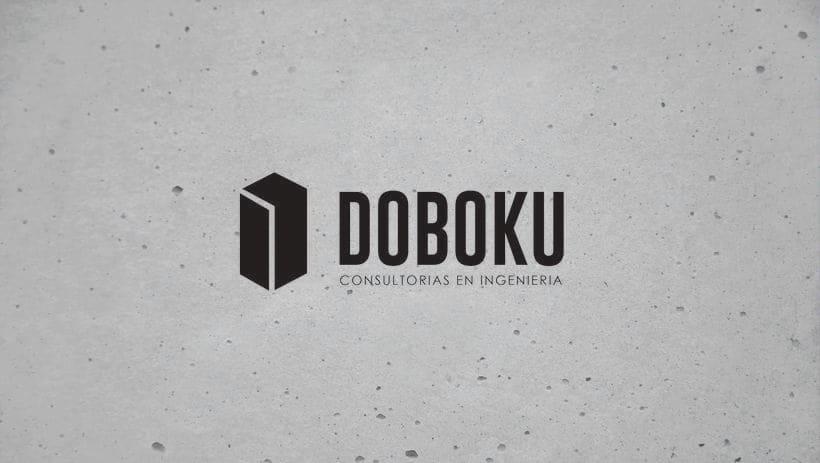 Branding - DOBOKU 0