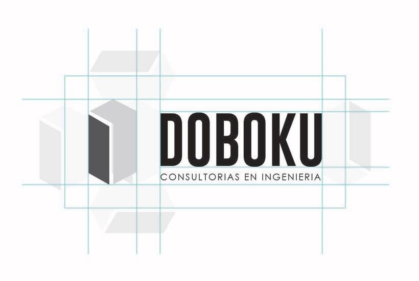 Branding - DOBOKU 1
