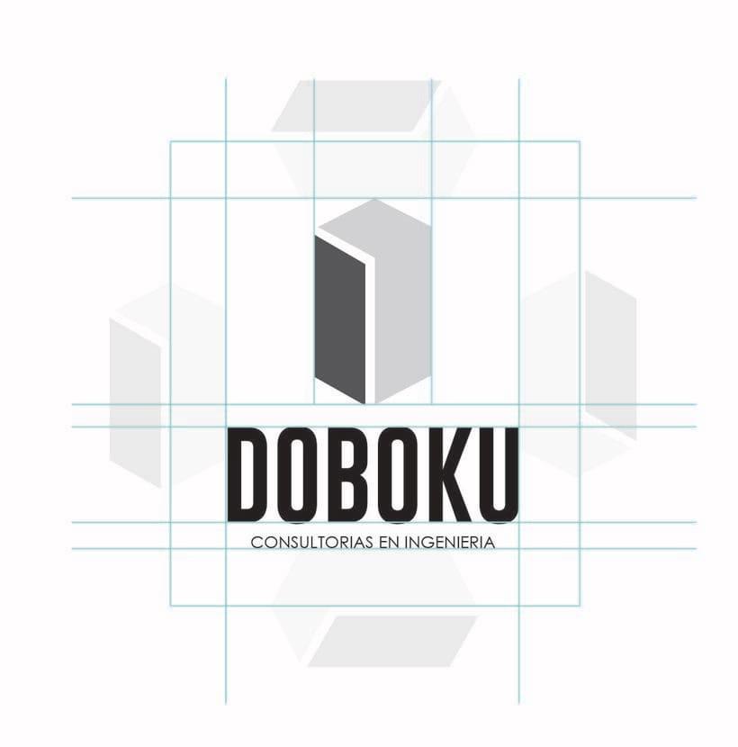 Branding - DOBOKU 2