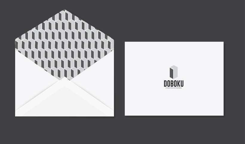 Branding - DOBOKU 6
