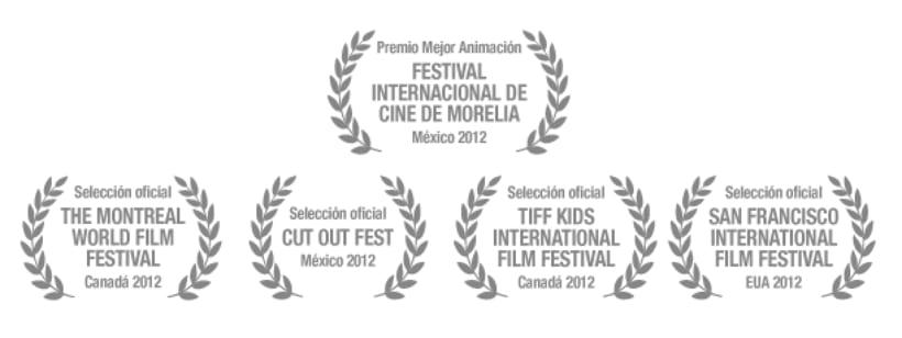 Las Tardes de Tintico / cortometraje 0