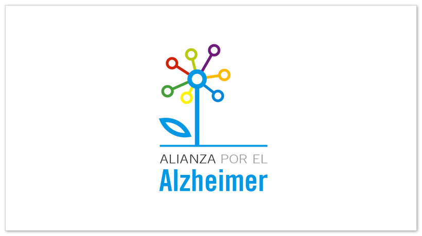 ALIANZA POR EL ALZHEIMER 1