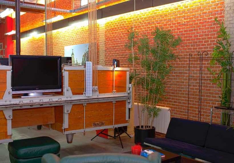 Coworking Madrid 9