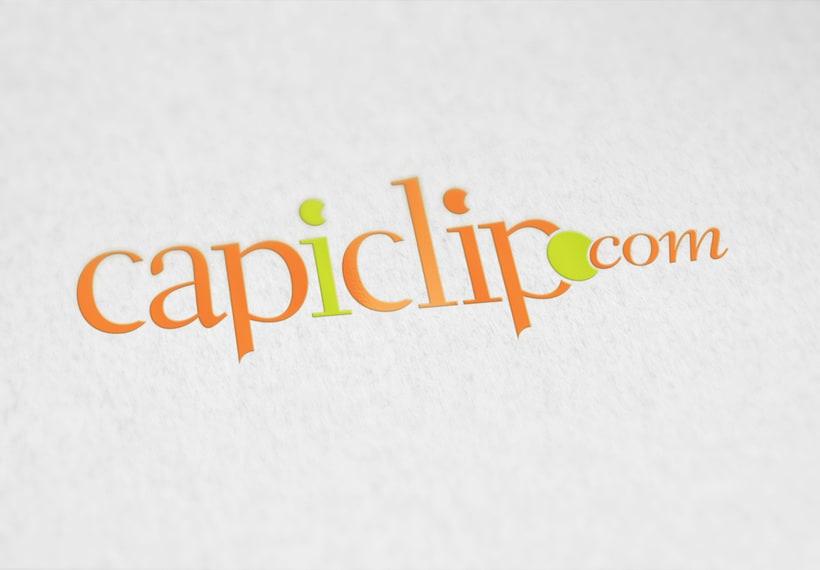 Capiclip.com 0