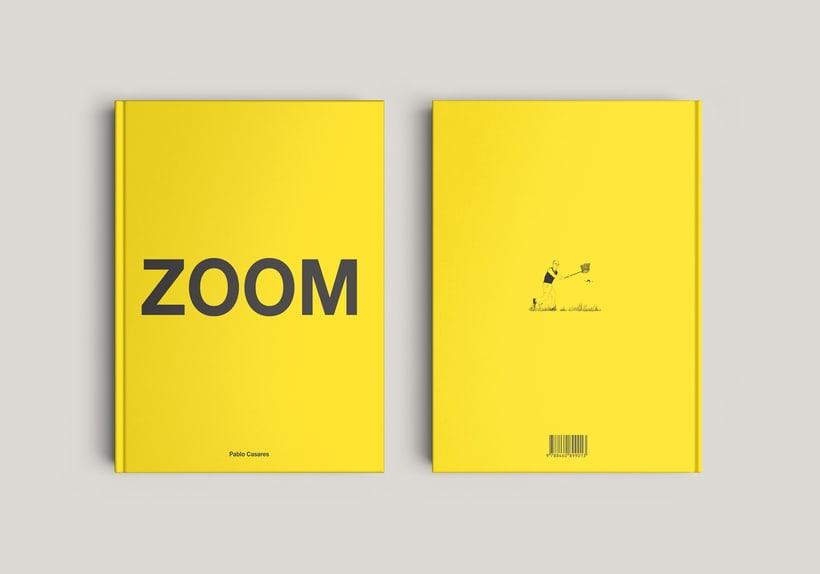 """""""Zoom"""" by Pablo Casares 0"""