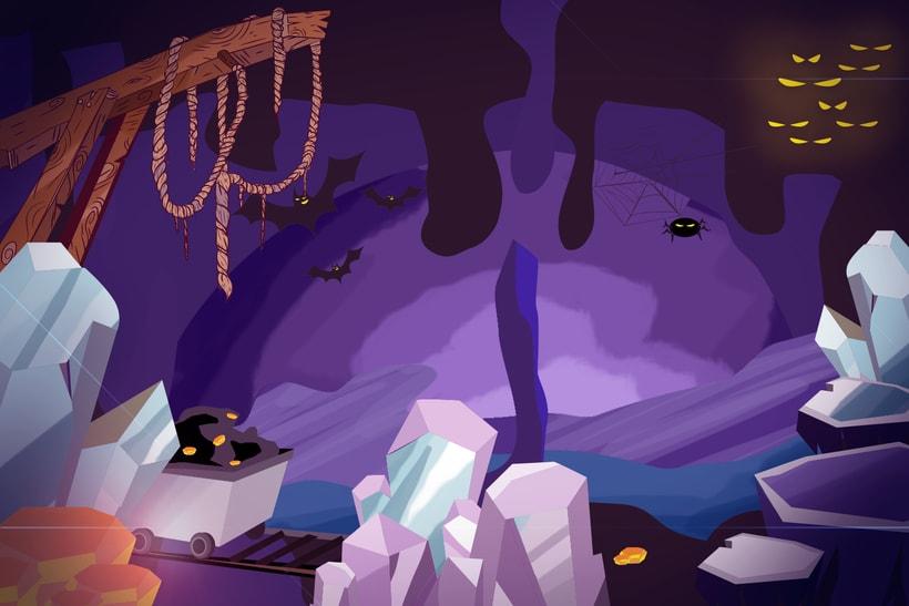 FATMAN & Monster Game( Videojuegos) 34