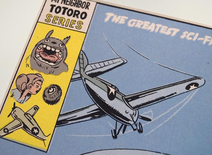 King Totoro 1