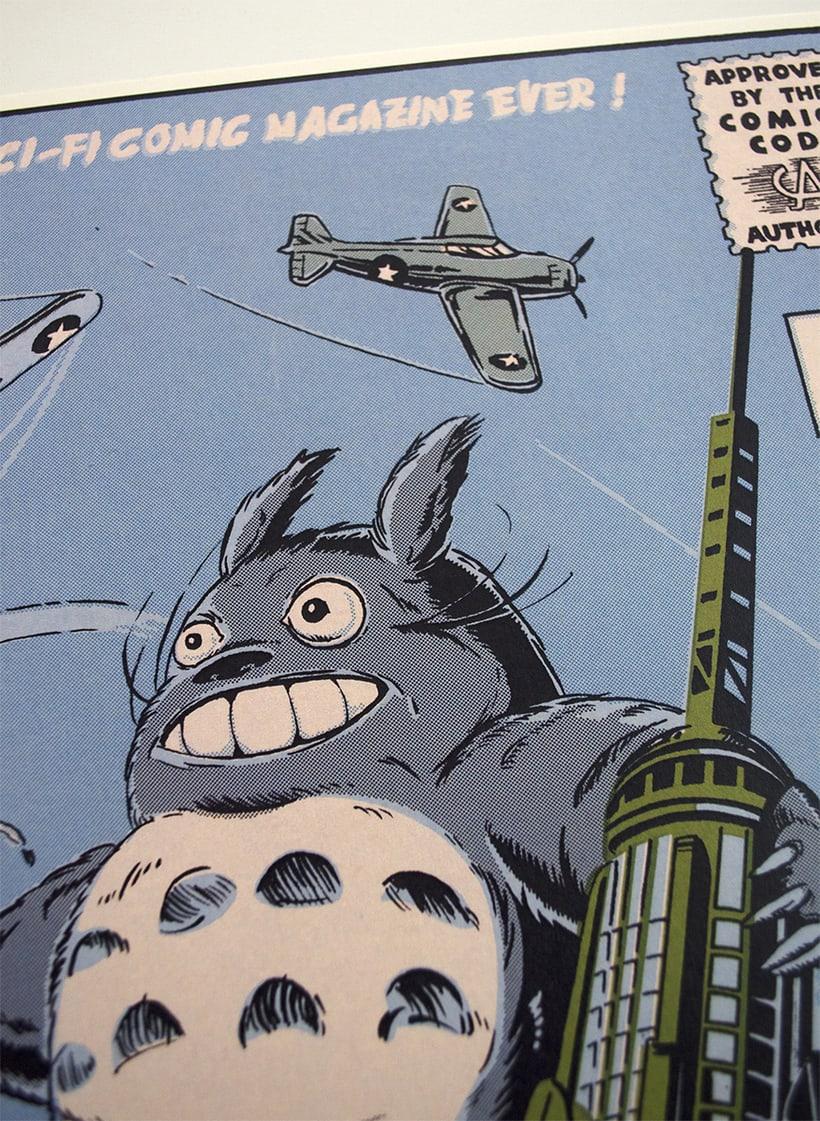 King Totoro 3