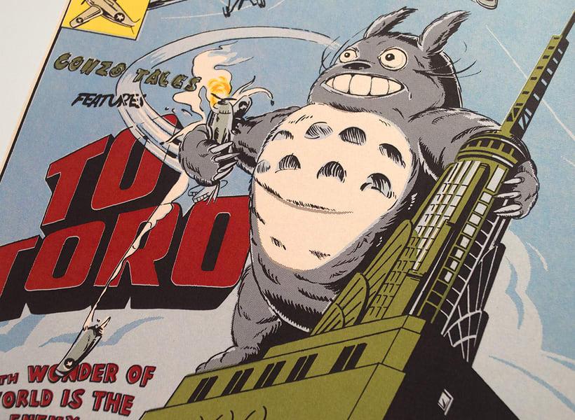 King Totoro 4