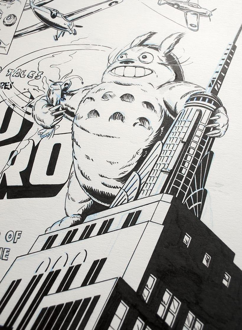 King Totoro 6