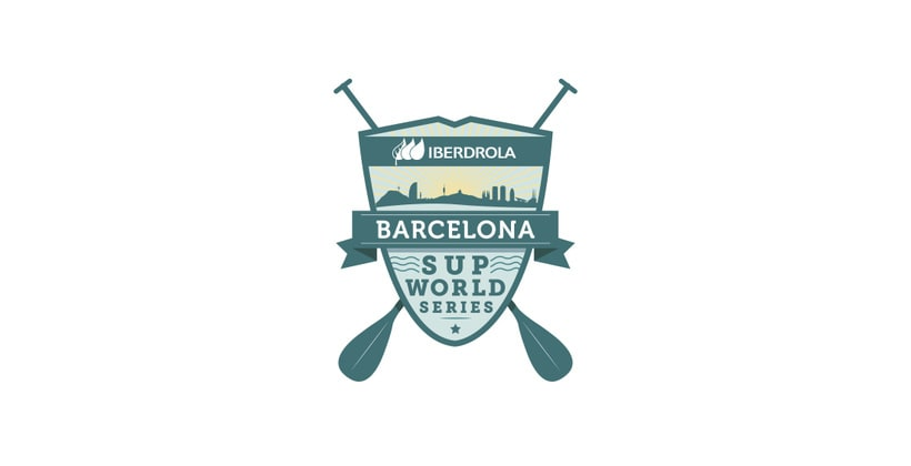 Iberdrola Barcelona SUP World Series 0
