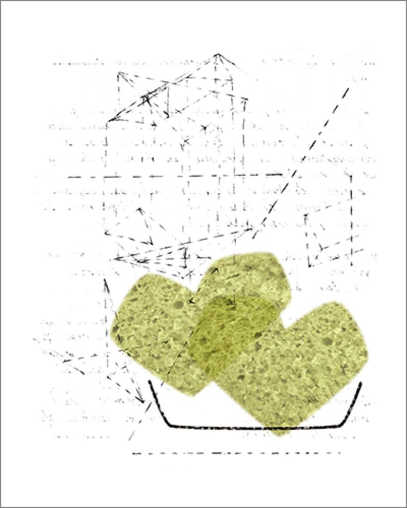 oblivion. edición completa de un libro de poesía. 15