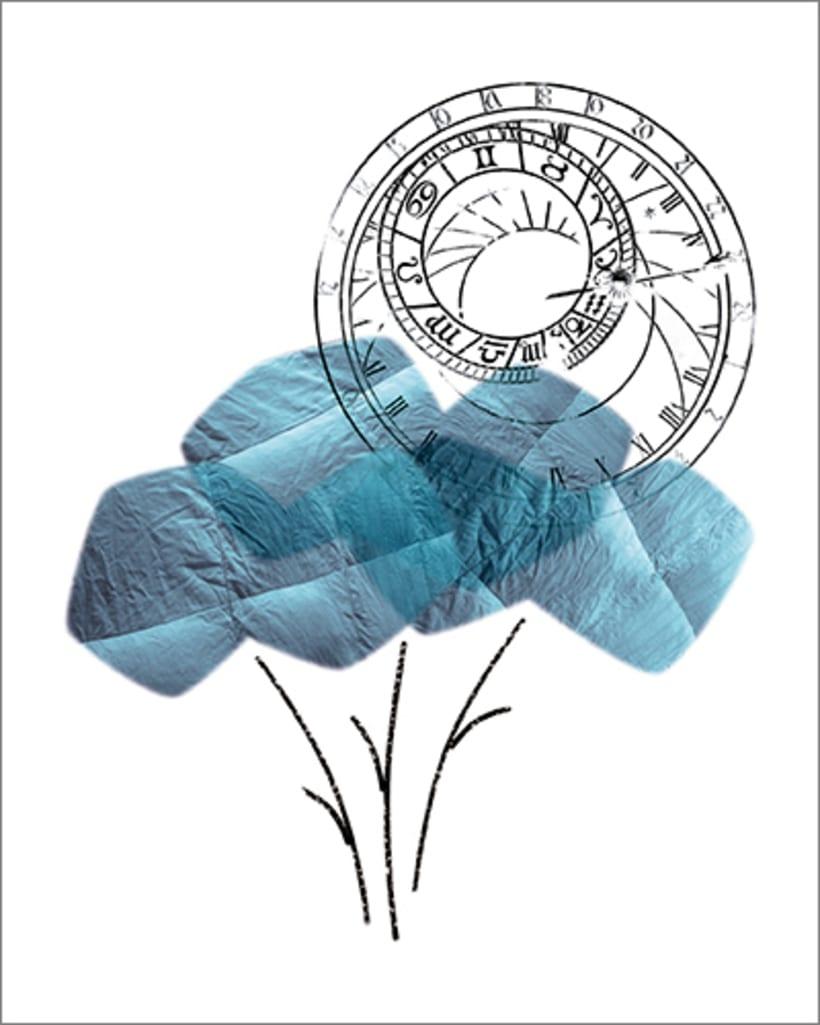 oblivion. edición completa de un libro de poesía. 11