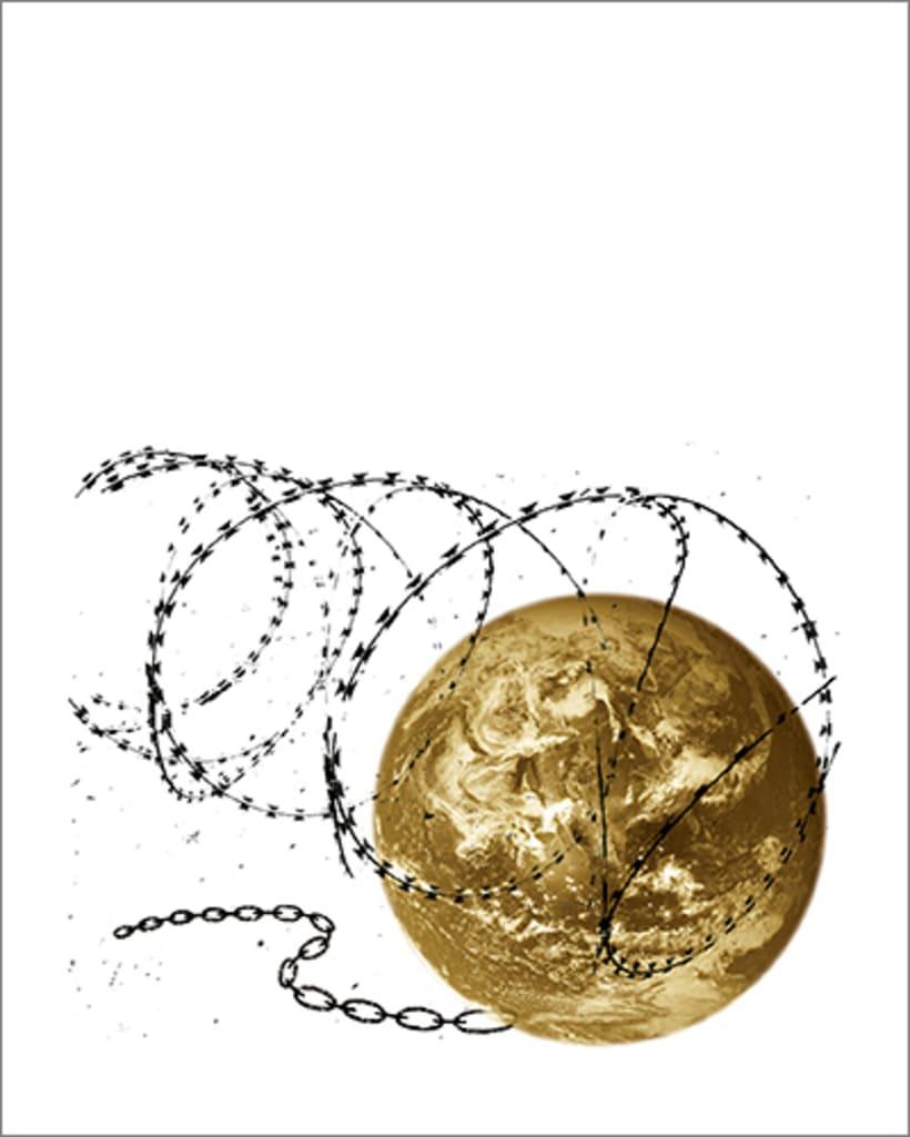 oblivion. edición completa de un libro de poesía. 12