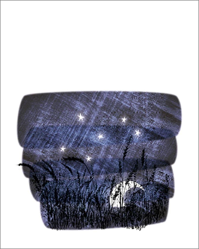 oblivion. edición completa de un libro de poesía. 7