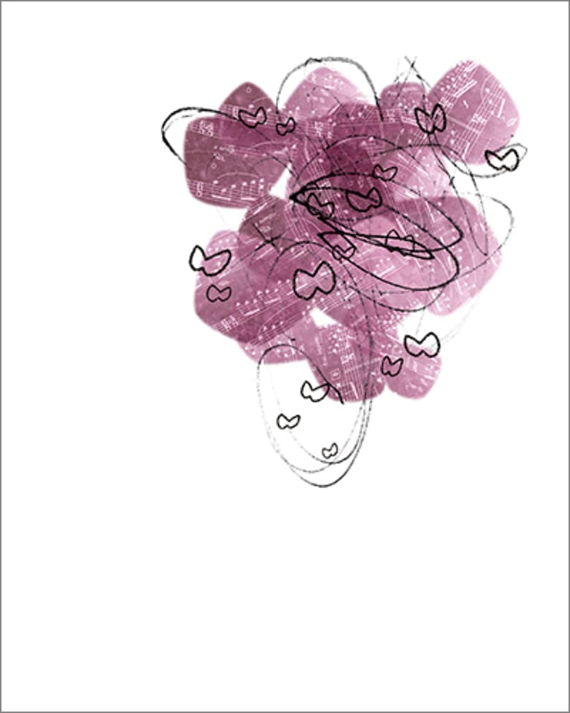 oblivion. edición completa de un libro de poesía. 8