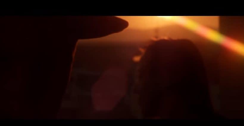 """Videoclip """"Quiero"""" (El zurdo) -1"""