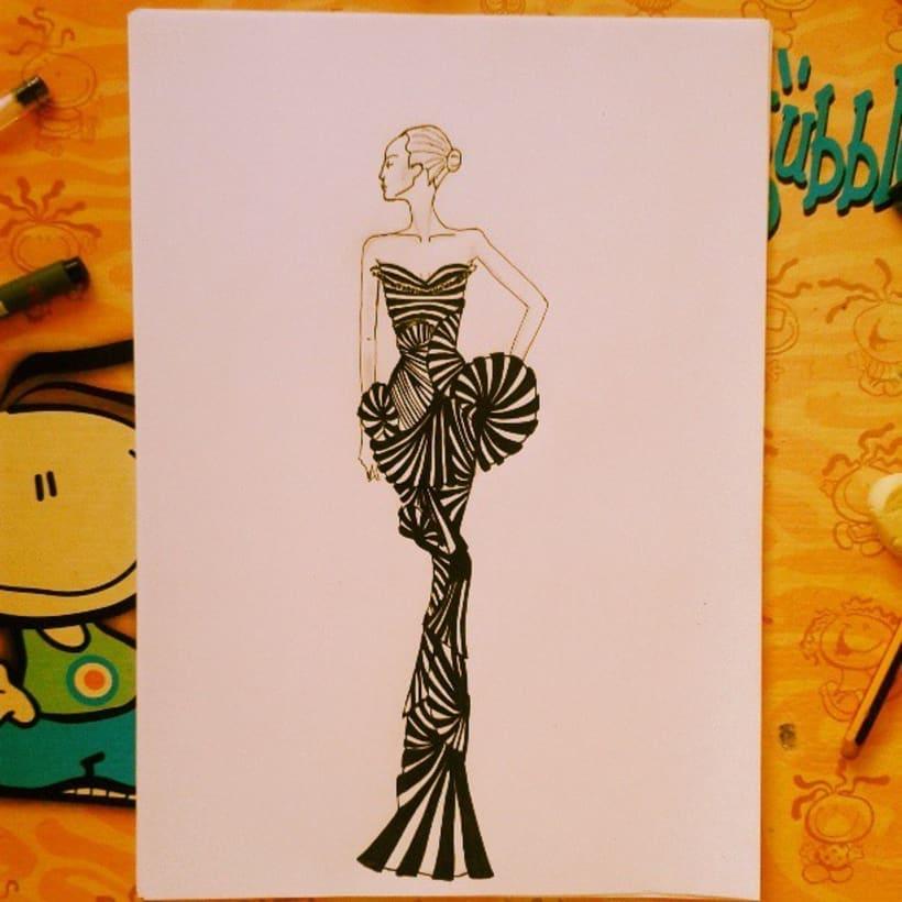 Ilustraciones a color -1
