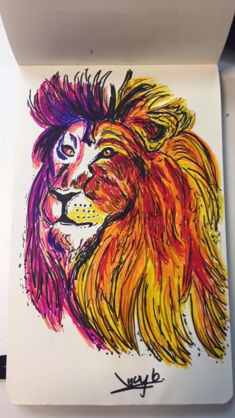 Ilustraciones a color 12