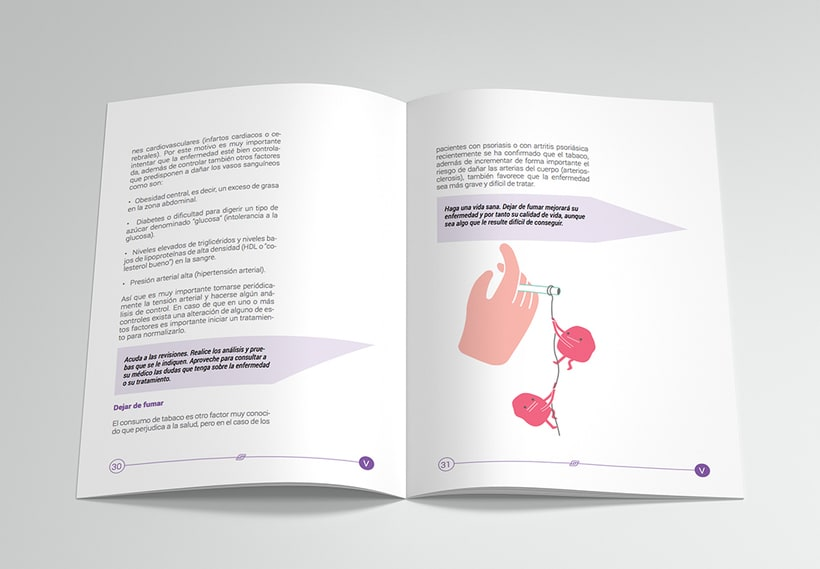 Revista informativa sobre la Artritis  Psoriásica 11