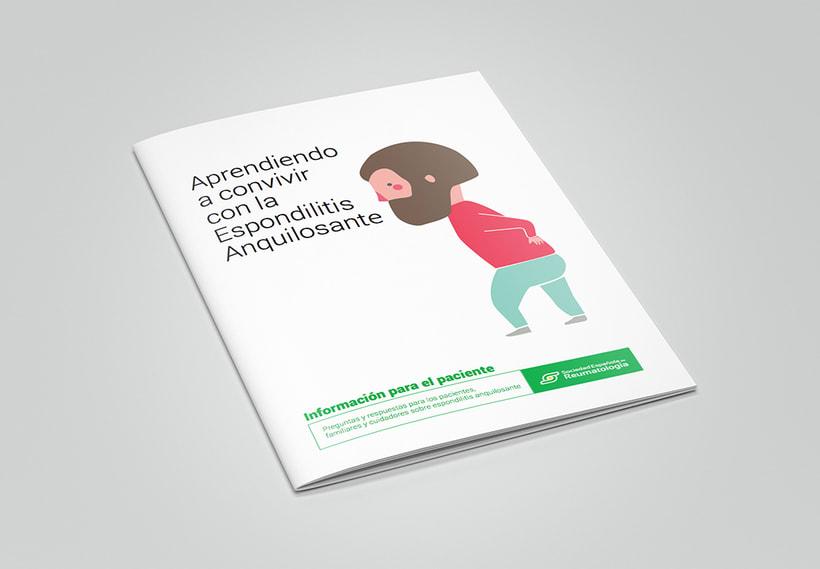 Revista informativa sobre la Espondilitis anquilosante -1