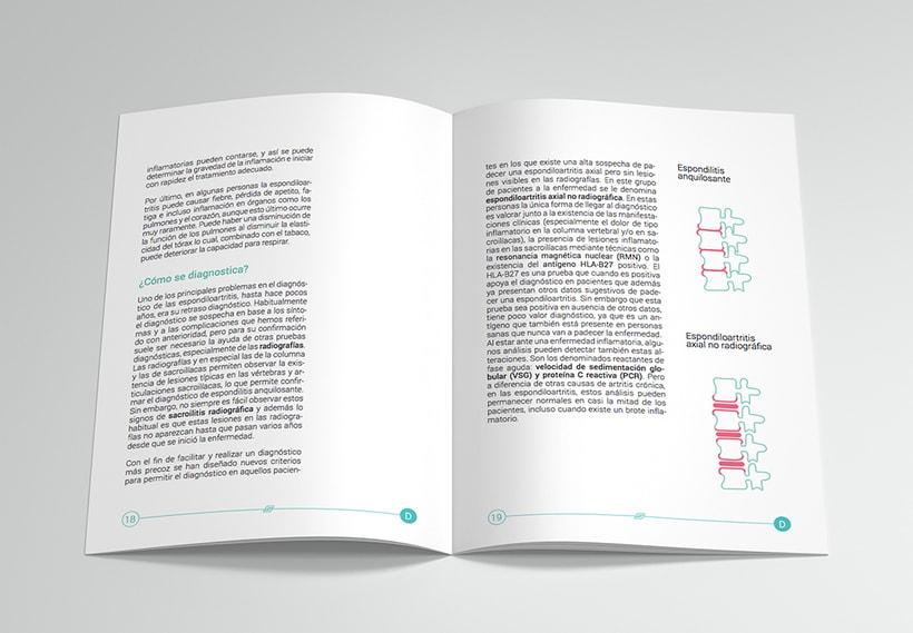 Revista informativa sobre la Espondilitis anquilosante 6
