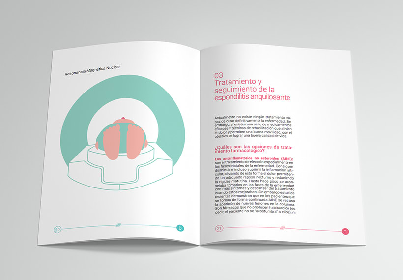 Revista informativa sobre la Espondilitis anquilosante 7