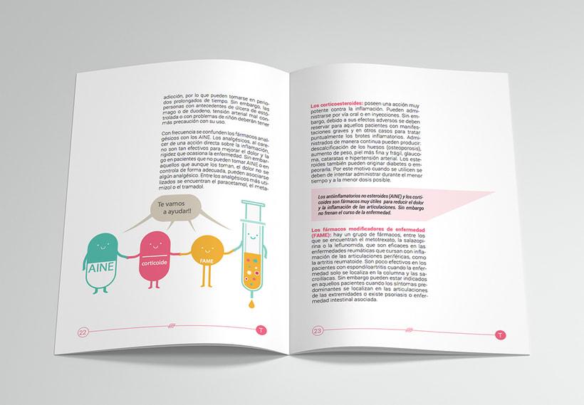 Revista informativa sobre la Espondilitis anquilosante 8