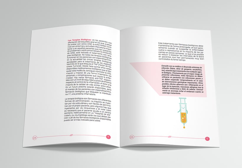 Revista informativa sobre la Espondilitis anquilosante 9