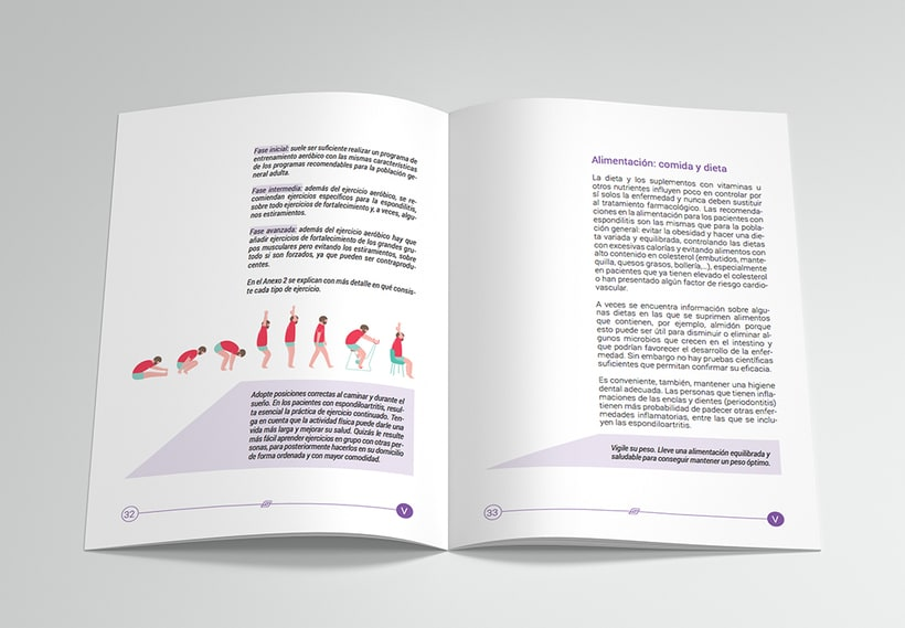 Revista informativa sobre la Espondilitis anquilosante 12
