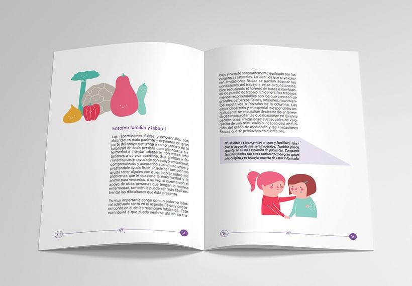 Revista informativa sobre la Espondilitis anquilosante 13