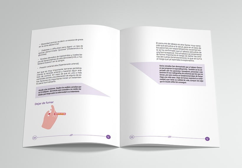 Revista informativa sobre la Espondilitis anquilosante 15
