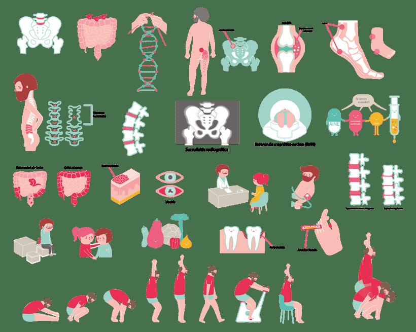 Revista informativa sobre la Espondilitis anquilosante 18