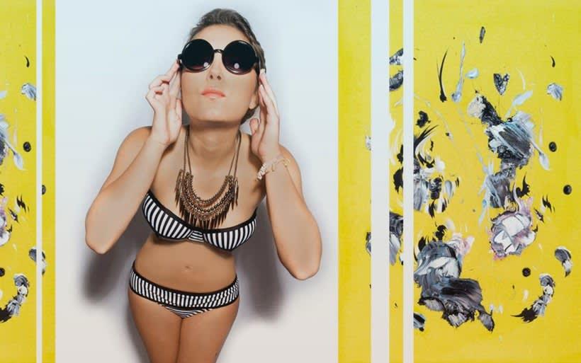 Moda & Retrato 12