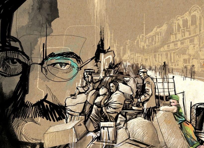 El País De Catalunya_ Sant Jordi 11
