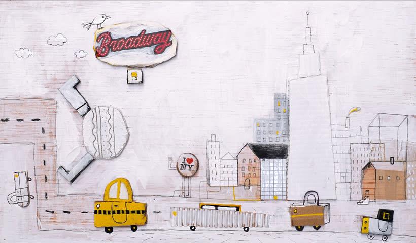Proyecto CITIES _ Doodle Book 0
