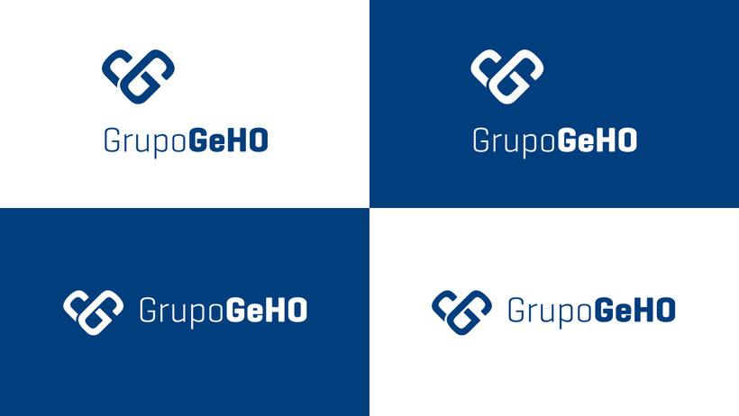 Grupo GeHO 3