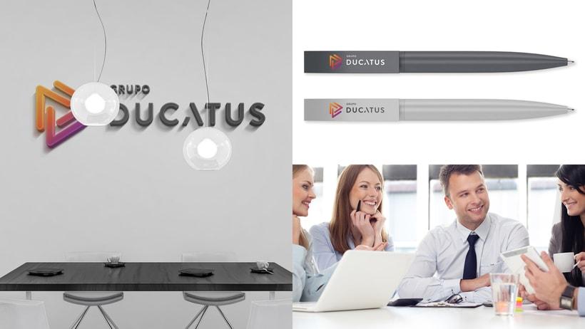 Grupo Ducatus 9