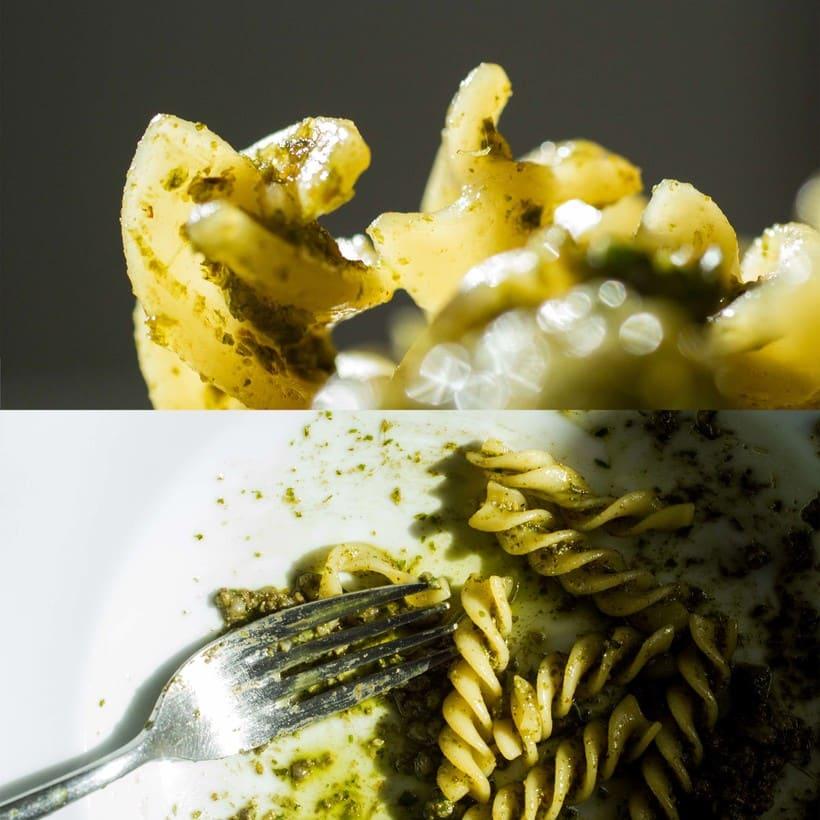 Agi Pasta Away 5