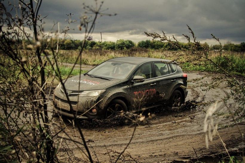 Toyota Motor Ru 3