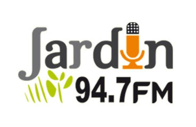 Logotipo Radio Jardin 94.7 FM -1