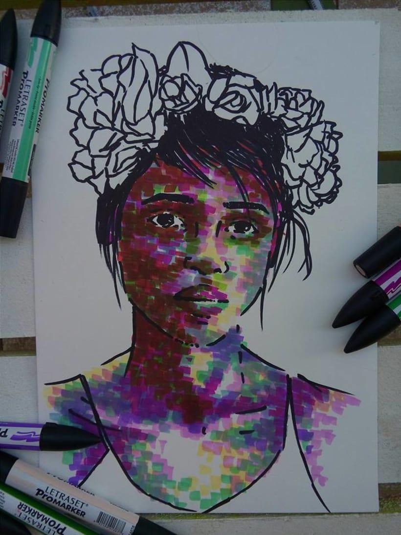 Colors. 0