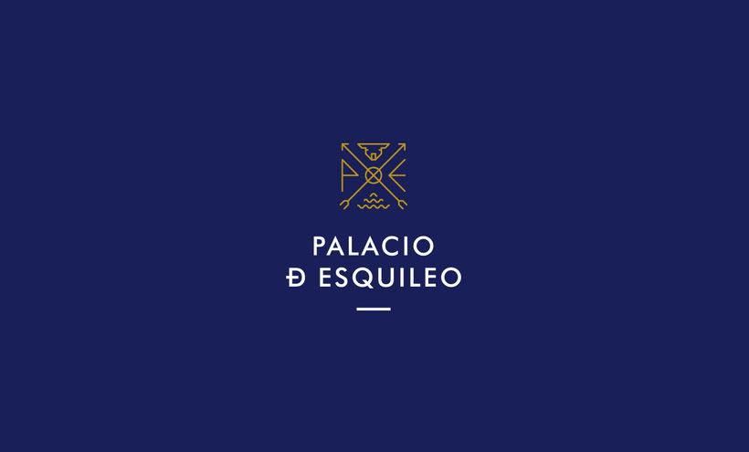 Palacio de Esquileo 2