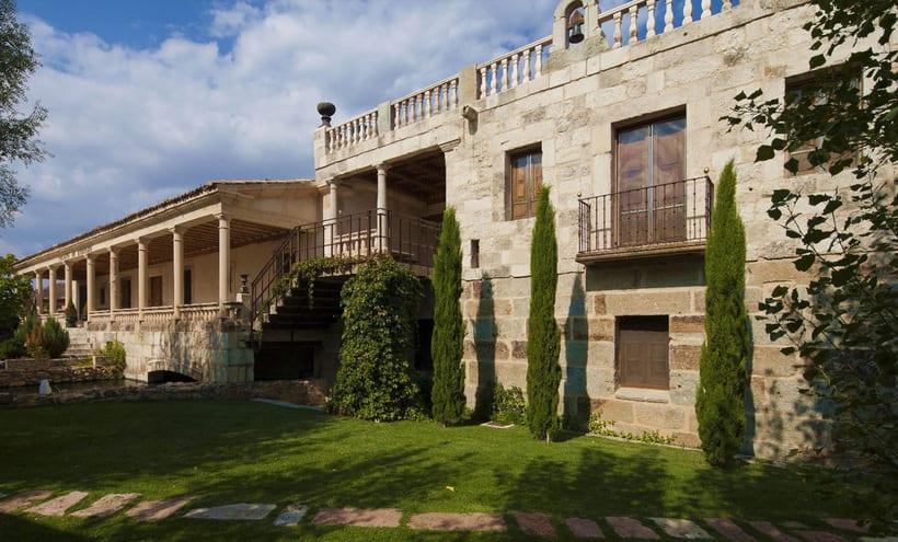 Palacio de Esquileo 1